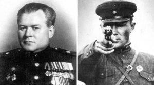 Vasily Blokhin, bărbatul care a ucis peste 20 000 de oameni în numele lui Stalin
