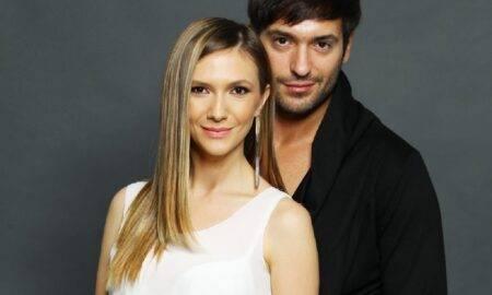 Adela Popescu, Radu Vâlcan și Dragobetele! Cum arată romantismul în casa celor doi