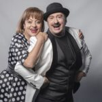 """Romică Țociu și Adriana Trandafir vorbesc despre concurenții de la """"Te cunosc de undeva"""""""