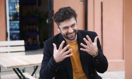 Alecsandru Dunaev vorbește despre greutățile pe care le-a întâmpinat până să ajungă un actor cunoscut