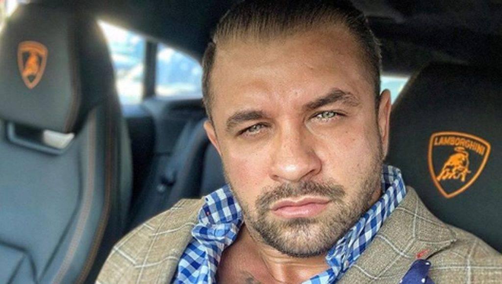 Magistrații au luat o decizie importantă astăzi! Alex Bodi rămâne în arest la domiciliu încă 30 de zile