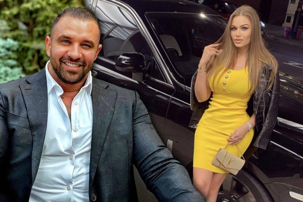 Daria Radionova l-a uitat pe Alex Bodi! Vedeta duce o viață de lux în Monaco