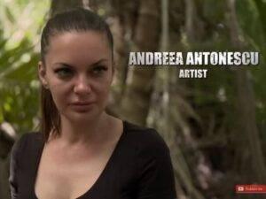 Faimoșii au fost mai mult decât fericiți să o primească în echipa lor pe Andreea Antonescu!