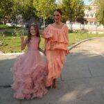 Fiica Andreei Antonescu devine din ce în ce mai frumoasă pe zi ce trece!