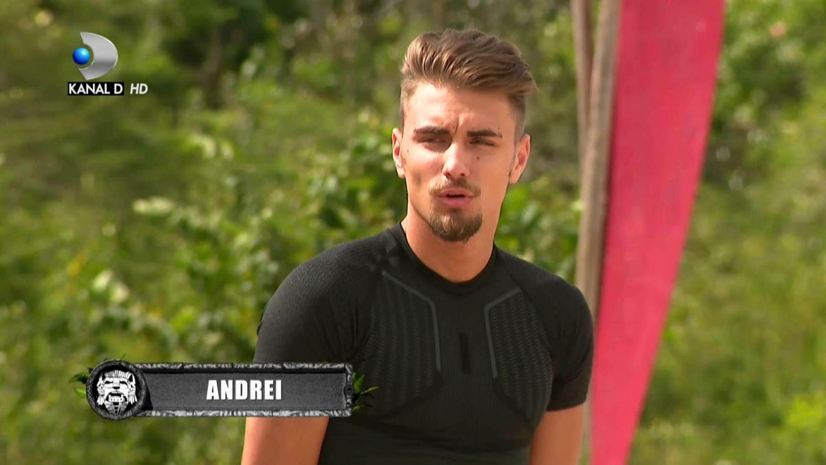 Povestea de viață a lui Andrei Dascălu, noul concurent de la Survivor România, sezonul 2