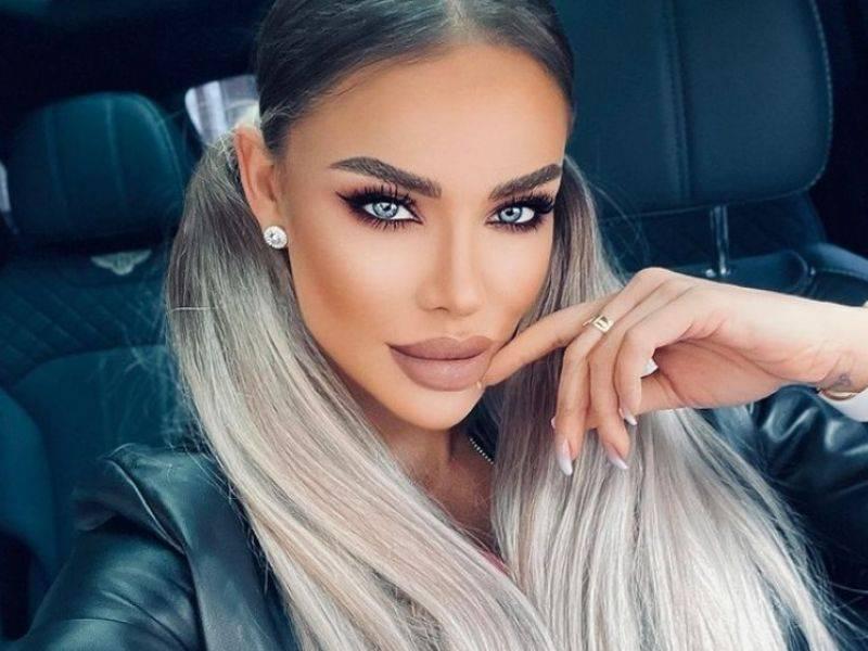 Bianca Drăgușanu este din nou o femeie singură! Blondina a vorbit despre infidelitate și agresiune fizică