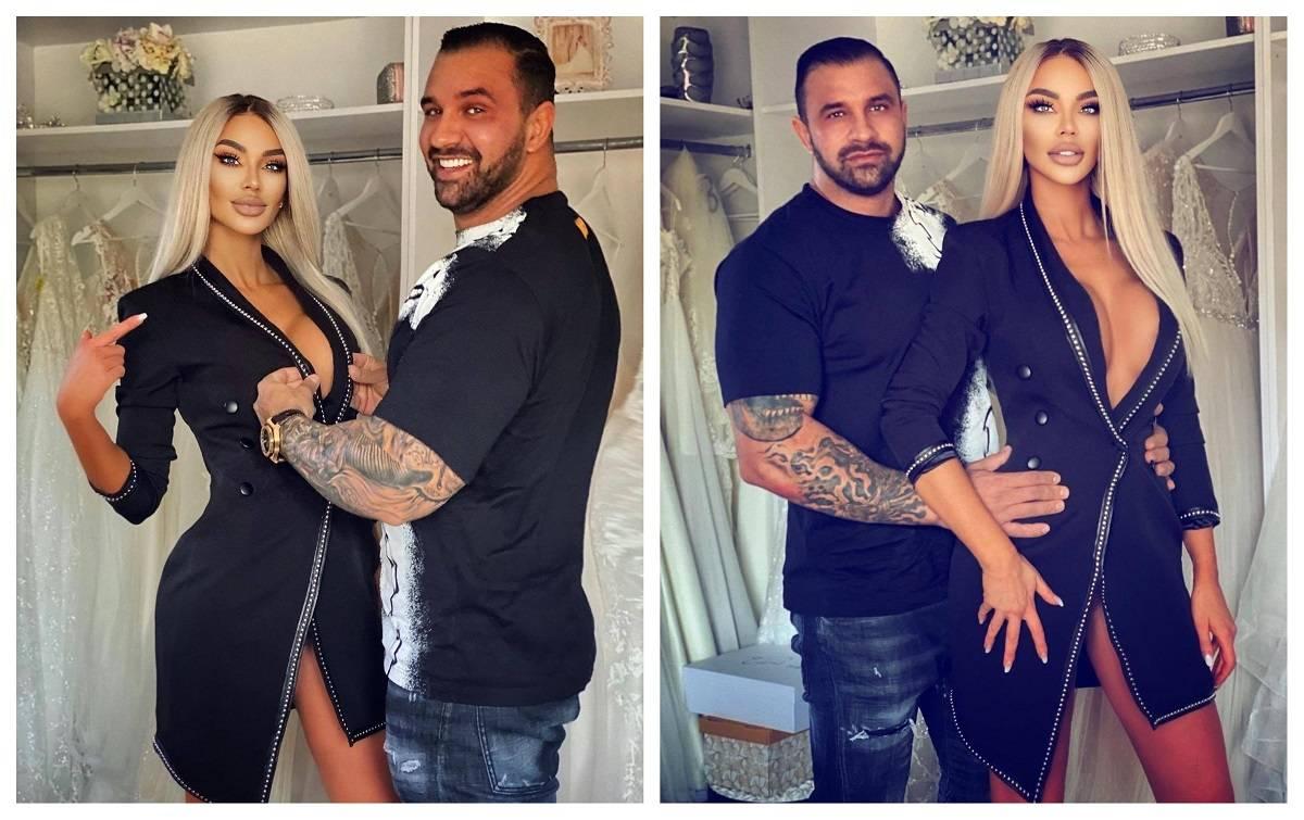 Bianca Drăgușanu a reluat legătura cu Alex Bodi! Cei doi foști soți au vorbit pentru prima dată