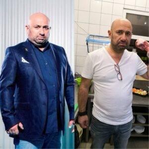 Cum a reușit Cătălin Scărlătescu să slăbească 50 de kilograme într-un mod benefic și sănătos?