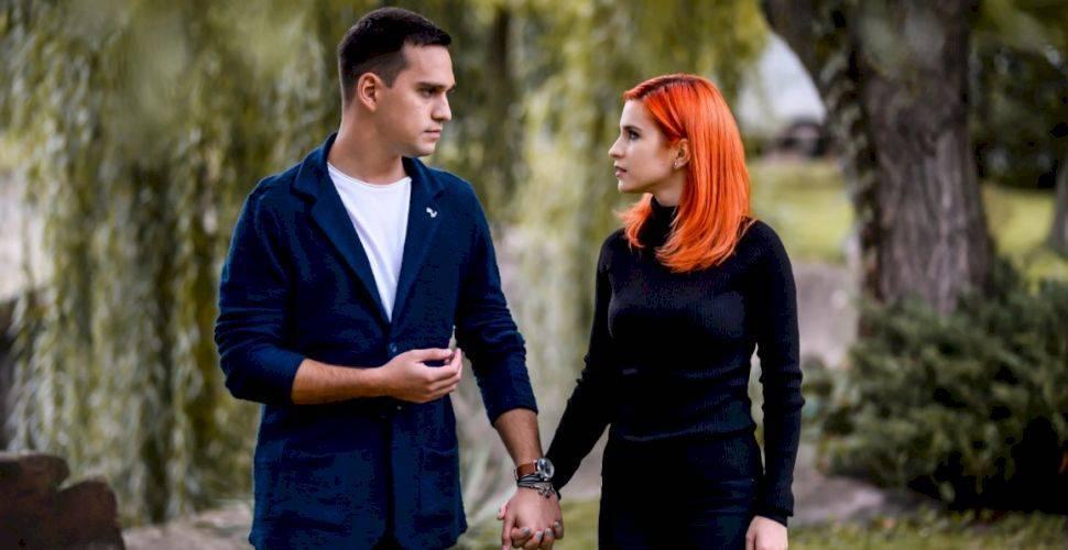 Cristina Ciobănașu și Vlad Gherman nu mai formează un cuplu! Fanii sunt șocați de această veste