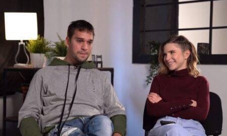 Ce s-a întâmplat cu inelul de logodnă oferit de Vlad Gherman! Cristina Ciobănașu face mărturisiri
