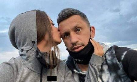 Flick și Denisa Flincea au făcut o plimbare de duminică! Unde își găsesc cei doi liniștea
