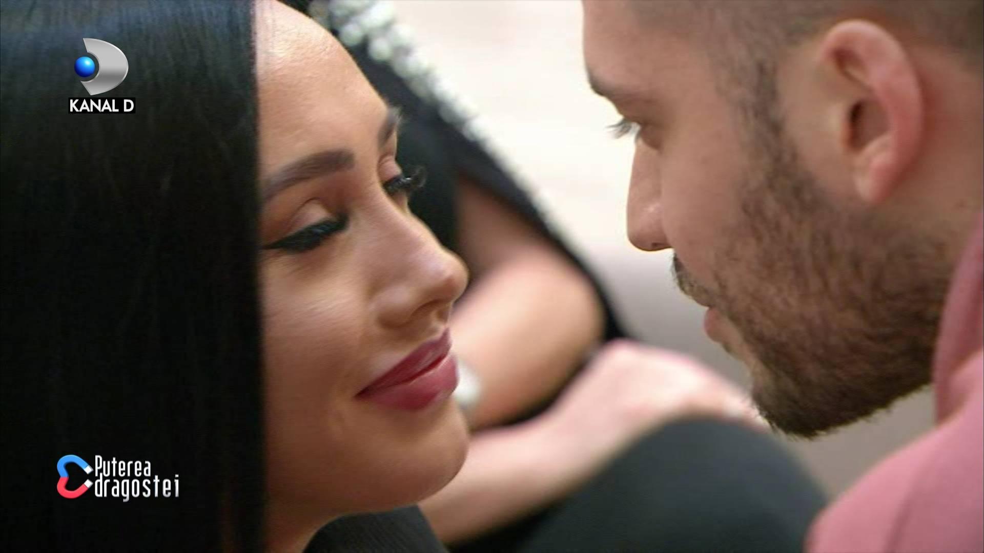 Livian și Ella de la Puterea Dragostei s-au întâlnit pentru prima dată după terminarea emisiunii