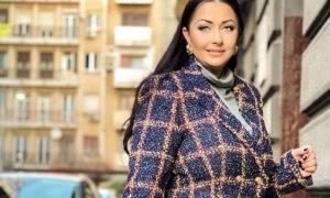 Gabriela Cristea ne povestește despre vizita la medicul stomatolog! Fiicele ei vor merge și ele la un control