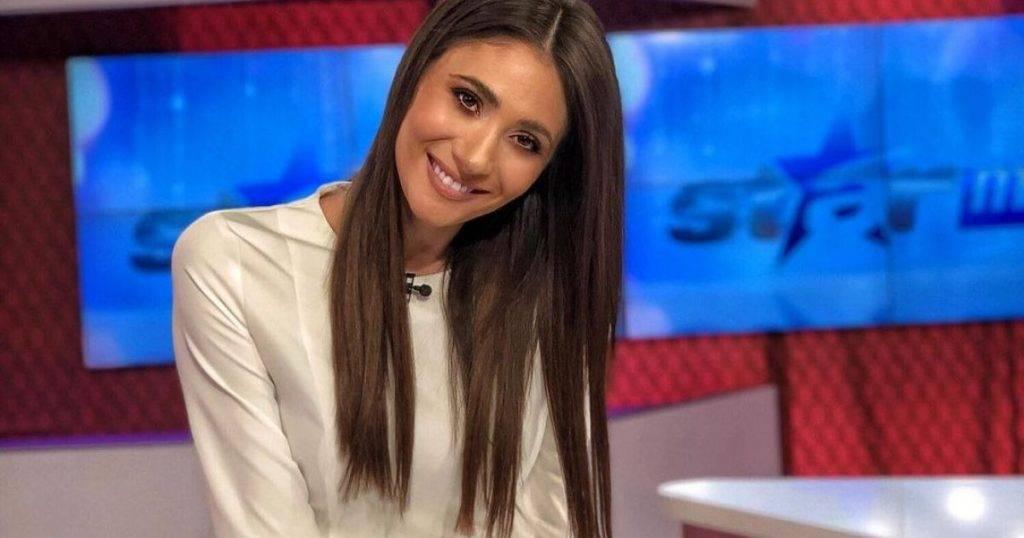 Laura Micovschi va fi mamă de băiat! Iată ce frici și ce probleme de sănătate are prezentatoarea