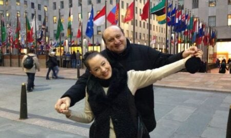 Maria Dragomiroiu și soțul ei ne dezvăluie secretul căsniciei de durată! Cine a făcut cererea în căsătorie