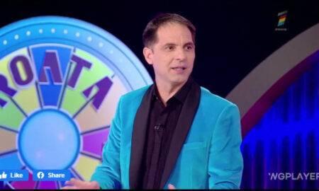 Dan Negru este prezentator la un alt post de televiziune! Ce are de spus bărbatul despre această experiență?
