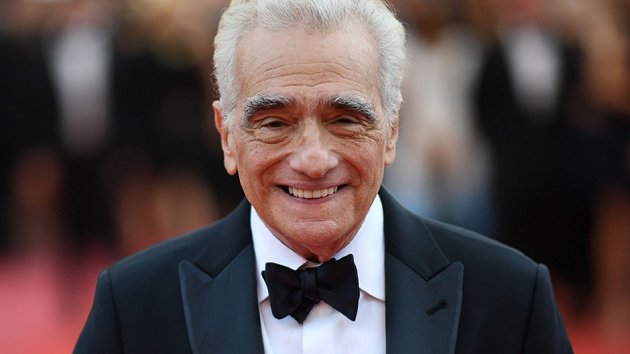 Regizorul Martin Scorsese a început să scrie scenarii când avea 8 ani