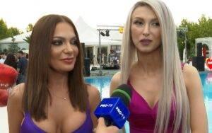 Andreea Bălan și Andreea Antonescu s-au sărutat cu Liviu Vărciu! Secretul a ieșit la iveală!