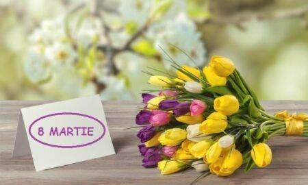 8 martie, Ziua Internațională a femeii! Istorie, superstiții și tradiții