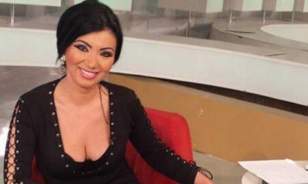 Adriana Bahmuțeanu a fost furată de cea mai bună prietenă! Lucruri de valoare au dispărut din casa vedetei