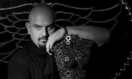 Alin Gălățescu își deschide sufletul în fața fanilor! Totul despre viața celebrului critic de modă
