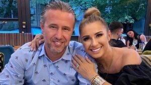 Anamaria Prodan a răbufnit! A oferit răspunsul gurilor rele care vorbesc despre divorțul de Laur Reghecampf