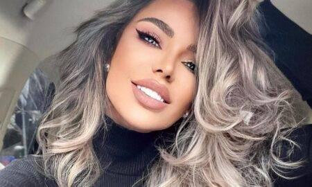 Bianca Drăgușanu este mai fericită și liniștită că oricând! Cum se simte blondina la 39 de ani