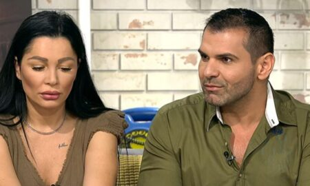 """Florin Pastramă o îndeamnă pe Sara să """"fure""""! Brigitte cu nervii la pământ într-un magazin din Dubai"""