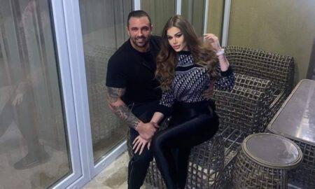 Daria Radionova a vorbit despre relația cu Alex Bodi! Între ei nu există violentă; este bărbatul perfect