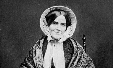 Delia Bacon, femeia care a încercat să îl deconspire pe Shakespeare