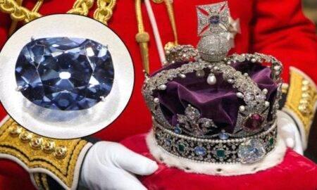 Koh-i-Noor, cel mai mare diamant din lume! Zeci de conducători s-au luptat pentru a intra în posesia lui