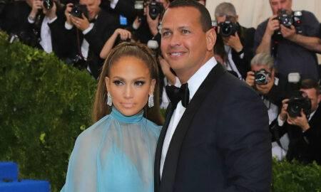 Jennifer Lopez este din nou singură! S-a despărțit de logodnicul său Alex Rodriguez