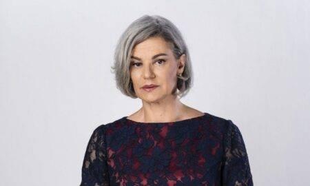 Maia Morgenstern jignită de directorii de teatru! Ce remarcă rasistă au făcut aceștia