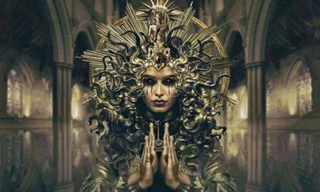 Medusa: victimă a violului, transformată într-un monstru mitologic