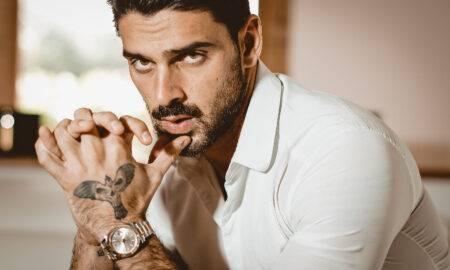 """Michele Morrone a surprins pe toată lumea! Actorul din """"365 Days"""" are rude în România"""