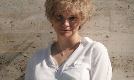 Nicoleta Marini, Timpul s-a ghemuit în corole, Carantină 3