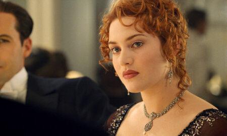 Povestea lui Kate Winslet, frumoasa din Titanic. Actrița care era să înece pe platourile de filmare