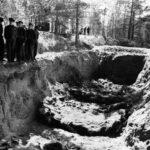 Un supraviețuitor și 22.000 de morți fără vină. Povestea singurului om care a scăpat Masacrului de la Katyn