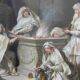Virginele Vestale, o minune sacră a lumii antice romane. Slujnicele zeiței Vesta și jurământul purității