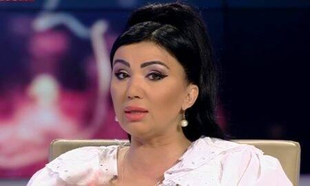 Adriana Bahmuțeanu o susține pe Laurette! Vedeta vrea să apeleze la ministrul de interne
