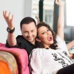 Cum reușesc Andra și Cătălin Măruță să aibă un mariaj fericit? Artista a dezvăluit în premieră secretul!