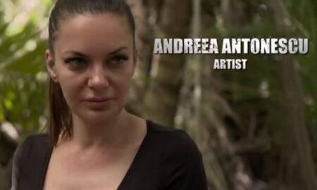 Andreea Antonescu putea să fie soție de milionar, dar a refuzat să fie o femeie întreținută!