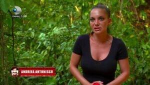 Andreea Antonescu a părăsit Republica Dominicană seara trecută! Ce spune artista despre această experiență?