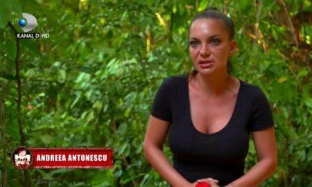 Scandalurile se întețesc în echipa Faimoșilor! Andreea Antonescu este din nou pusă la zid de colegii săi