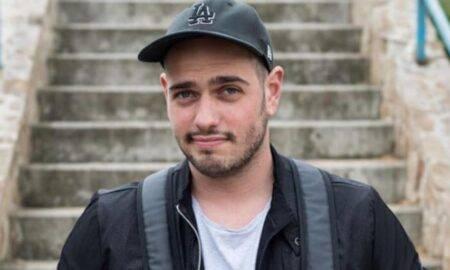 Matei Dima oprit în trafic de către polițiștii brașoveni! Bărbatul a ajuns imediat la secția de poliție
