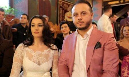 O posibilă împăcare în showbiz! Claudia Pătrășcanu și Gabi Bădălău au petrecut weekendul împreună!