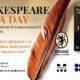 Concurs de eseuri în limba engleză pentru liceeni inspirat de romanul HAMNET de Maggie O'Farrell