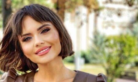 Cristina Șișcanu pune la punct o domnișoară de pe Instagram! Scandalul a pornit de la o poveste mai veche