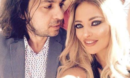 Pe Delia o știm toți, dar cine este Răzvan Munteanu, soțul artistei? Bărbatul face mărturisiri