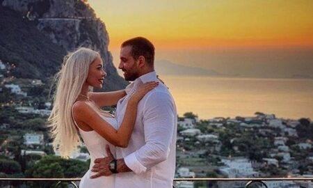 Bianca Drăgușanu vorbește despre relația cu Alex Bodi! Blondina l-a pus mai presus decât propria ei fiică
